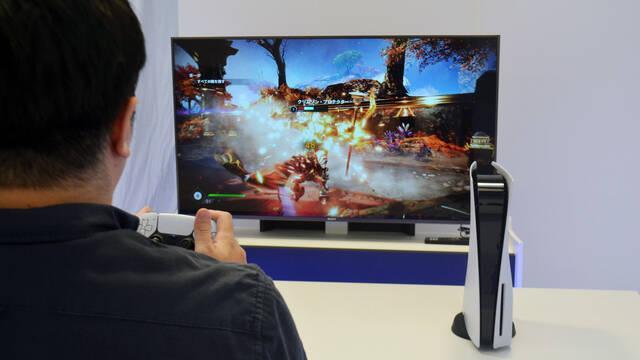 Las primeras impresiones de los medios japoneses con PS5 aseguran que no hace ruido.
