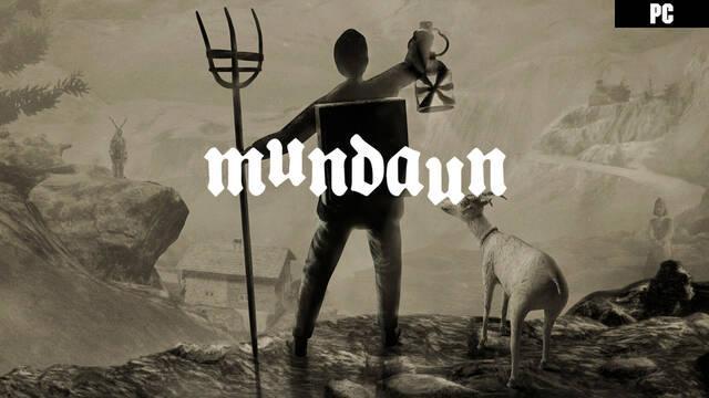 Mundaun
