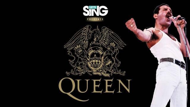 Let's Singp presents Queen ya disponible