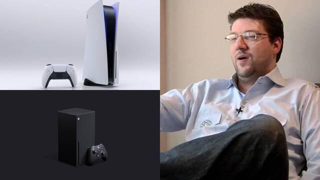 Randy Pitchford habla sobre PS5 y Xbox Series X.