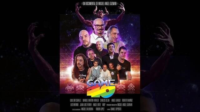 Documental de Game 40
