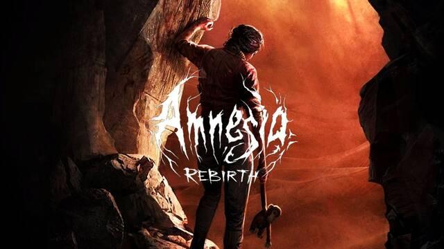 Amnesia Rebirth y su nueva fórmula