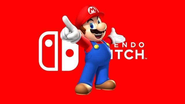 Switch para siempre