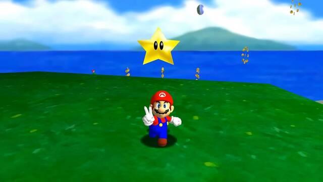 Especial: El espectacular salto de Super Mario Bros. a las tres dimensiones.