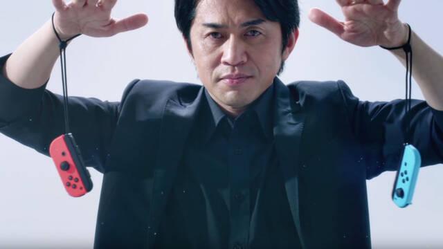 Joy-Con demanda drift Nintendo Switch