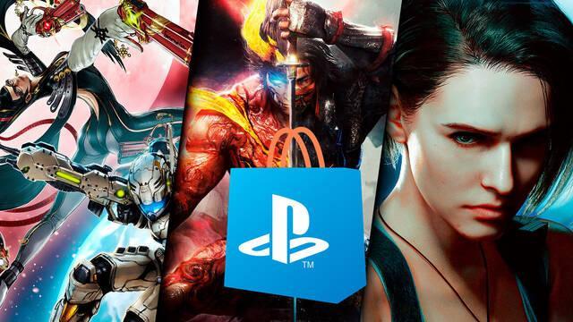 PS Store ofertas PS4 descuentos y rebajas