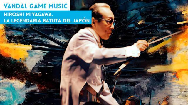 Hiroshi Miyagawa. La legendaria batuta del Japón