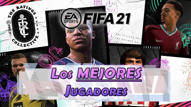 FIFA 21: los mejores jugadores para el Ultimate Team (FUT)