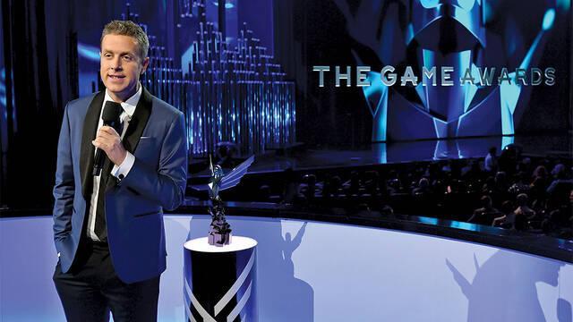 The Game Awards 2020 premio juego del año GOTY