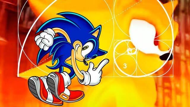 Sonic Adventure 3 2021 Sega
