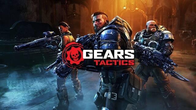 Gears Tactics está terminado