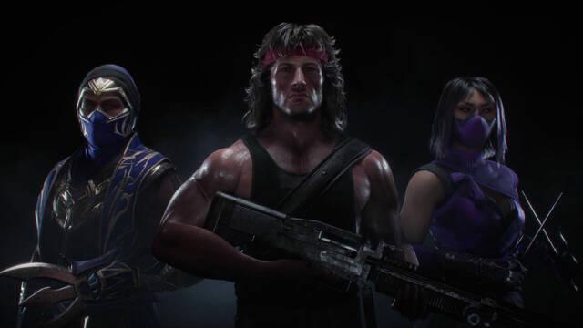 Anunciado Mortal Kombat 11 Ultimate.