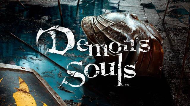 Demon's Souls Edición Digital Deluxe contenido PS5