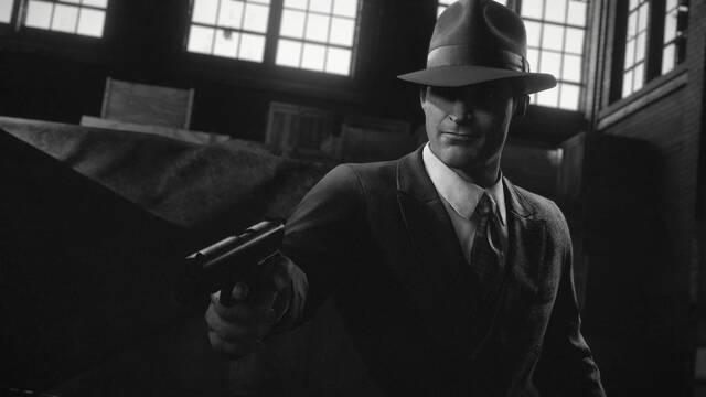 Mafia: Edición Definitiva estrena el modo Noir