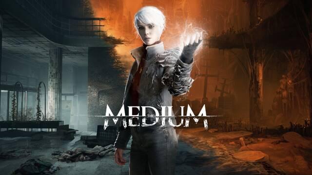 The Medium y su fecha de lanzamiento