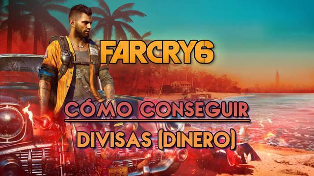 Far Cry 6: Cómo conseguir uranio empobrecido, pesos yaranos y monedas