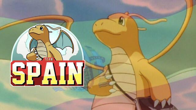 España gana la final de Pokémon VGC 2021.