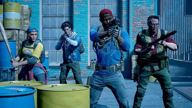Back 4 Blood: ¿tiene crossplay entre PC, PS4, PS5 y Xbox?