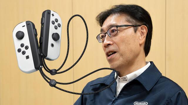 El desgaste de los Joy-Con de Switch es 'inevitable', según Nintendo.