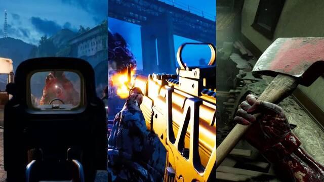 Back 4 Blood: ¿cuáles son las mejores armas? - TOP 7