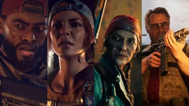 Back 4 Blood: todos los personajes, habilidades y cuáles son los mejores