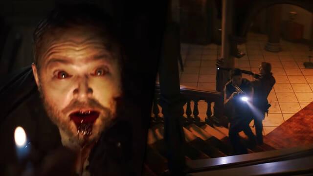 Versión alternativa del tráiler de Resident Evil: Bienvenidos a Raccoon City.