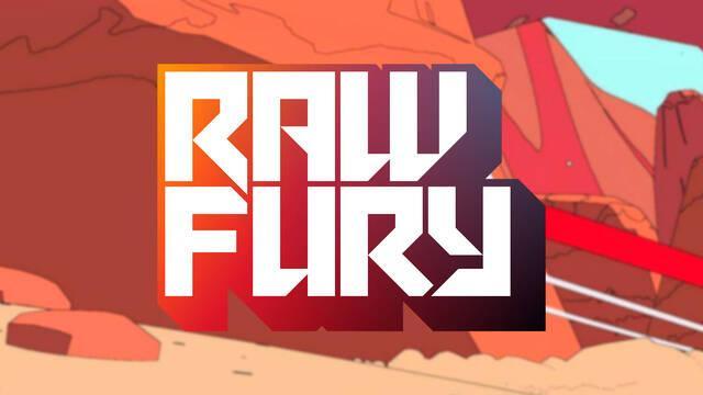 Raw Fury colaboración películas y series