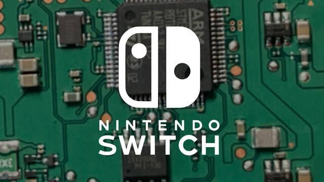 Dock de Nintendo Switch Oled preparado para 4K