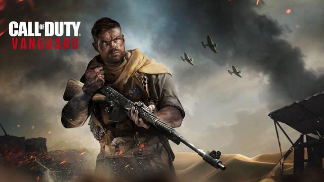 Call of Duty: Vanguard presenta su campaña