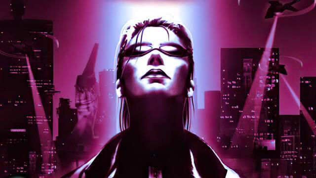 Mod Deus Ex con protagonista femenina.