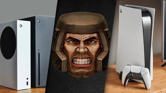 Quake para PS5 y Xbox Series ya disponible