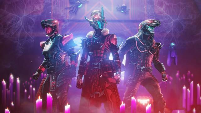 Destiny 2: Fiesta de las Armas Perdidas