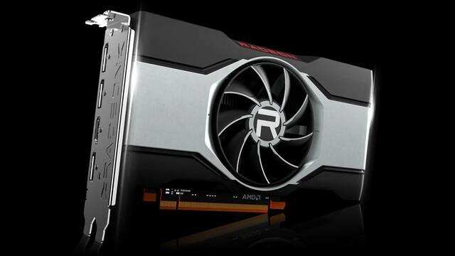 La AMD Radeon RX 6600 ya está a la venta