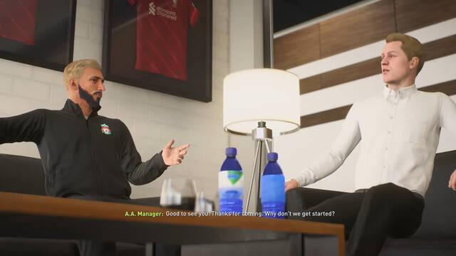 Las razones detrás del posible cambio de nombre de FIFA.