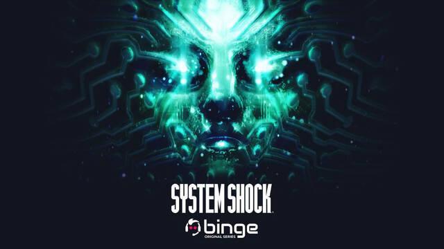 System Shock tendrá una serie de televisión de acción real.