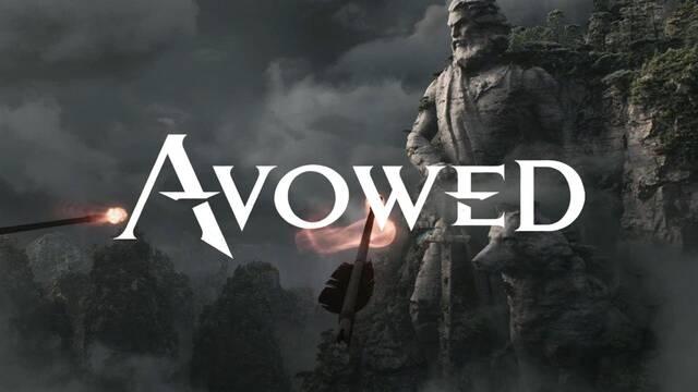 Avowed y sus detalles