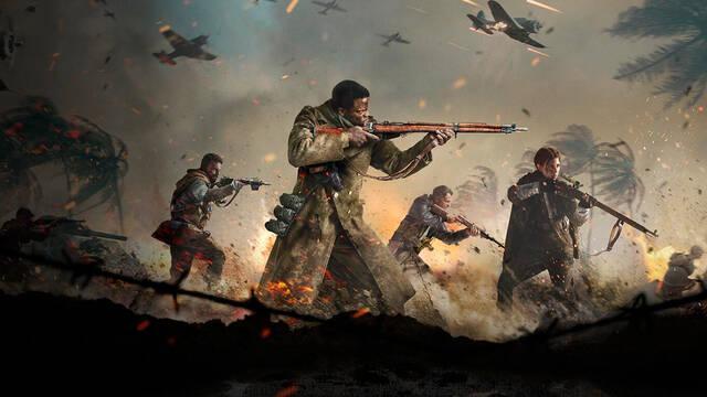 Call of Duty Vanguard convertido en trilogí