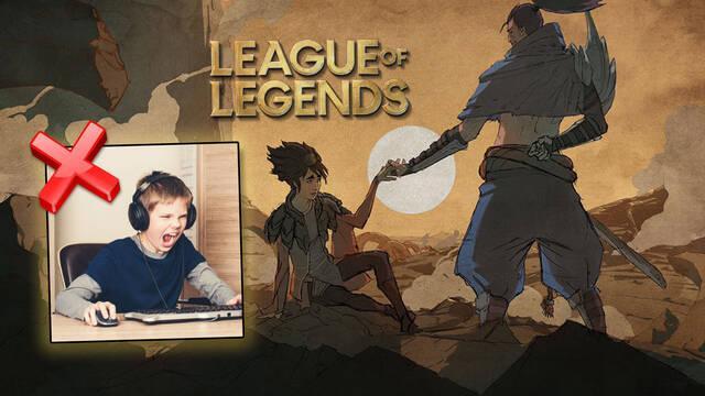 League of Legends desactivará pronto el chat entre equipos