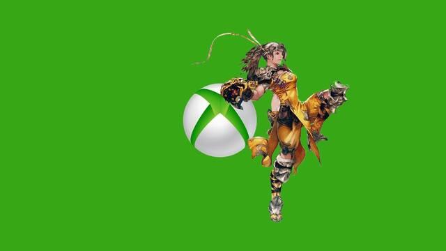 Final Fantasy 14 en Xbox