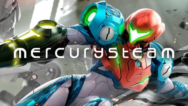 Metroid Dread exempleados no acreditados