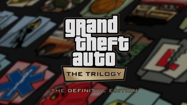 Lista completa de logros de Grand Theft Auto: The Trilogy - The Definitive Edition.