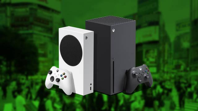 Xbox Series X/S vende en Japón cuatro veces más rápido que Xbox One.