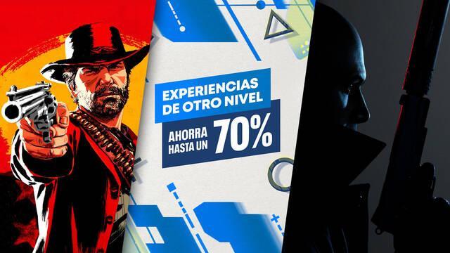 PS Store ofertas Experiencias de otro nivel hasta 70 % de descuento