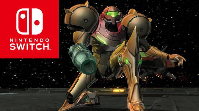 Metroid Prime para Nintendo Switch es 'un proyecto muy ambicioso', asegura un insider