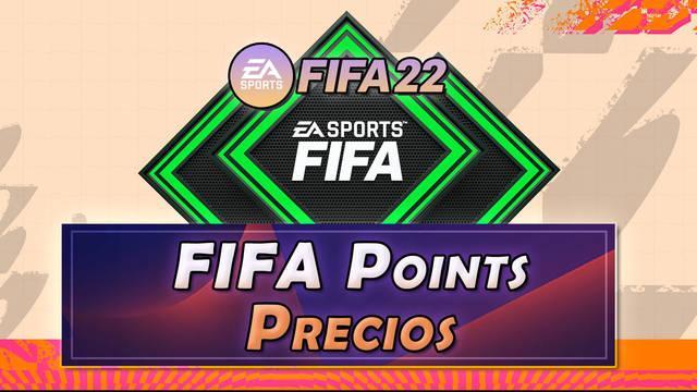 FIFA 22: ¿Cómo conseguir FIFA Points en FUT y para qué sirven?