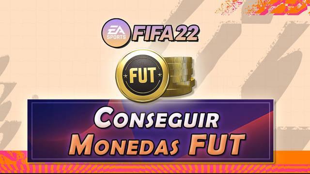 FIFA 22: ¿Cómo conseguir monedas en FUT? - LEGAL