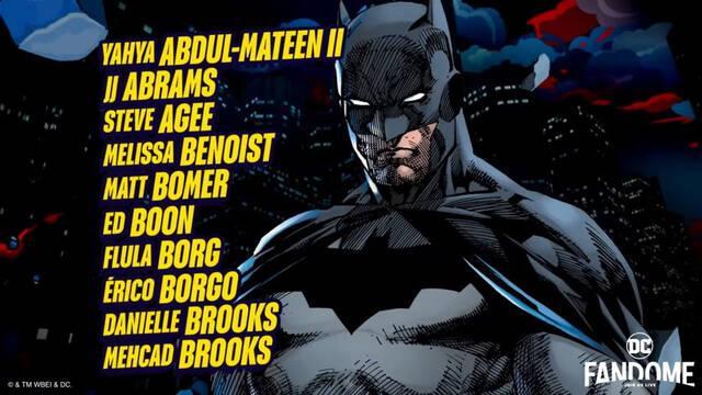 Injustice 3 podría anunciarse en el DC FanDome 2021.
