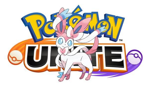 Pokémon Unite da la bienvenida a Sylveon