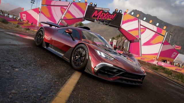 Forza Horizon 5 temporadas Historias