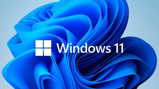Windows 11 ya disponible en PC